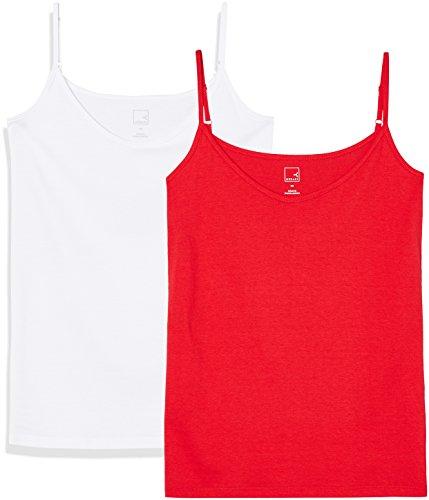 MERAKI Camiseta Mujer de Tirantes