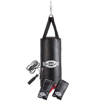 Ultrasport Boxing Gear Set...