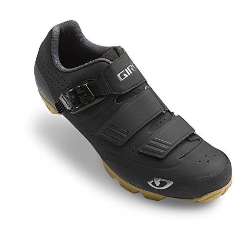 Giro Privateer R - Chaussures - noir 2017 chaussures vtt shimano Noir