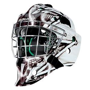 Bauer Goalie Maske NME 4 King YTH