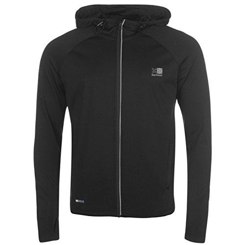 Karrimor Mens Xlite MX Shield Jacket Performance Coat Top Hooded Zip Full