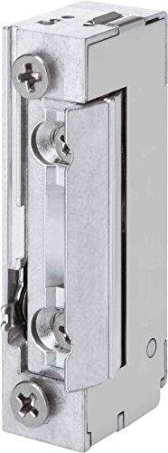 Türöffner (Eff-Eff 118E-A71 Türöffner 118E FaFix 10-24V AC/DC ohne Schließblech)