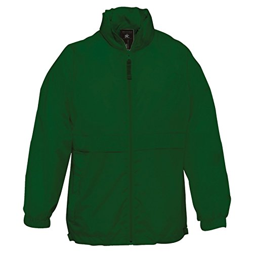 B&C Collection -  Giacca  - Donna Bottle Green 66