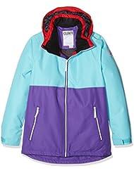 clrw Slice, chaqueta Unisex Niños, Slice, Radient Blue