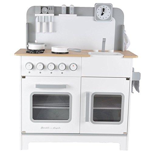 Kinderküche Chef Deluxe XL (Weiß)