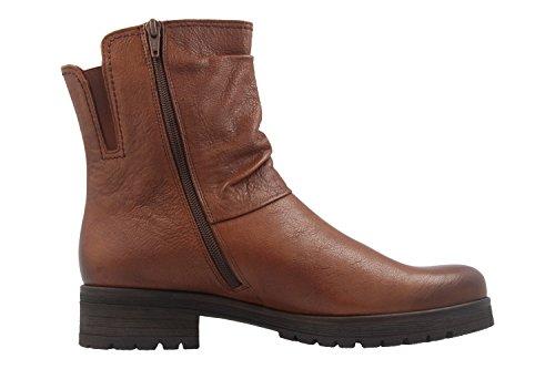 GABOR comfort - Damen Boots - Braun Schuhe in Übergrößen Braun