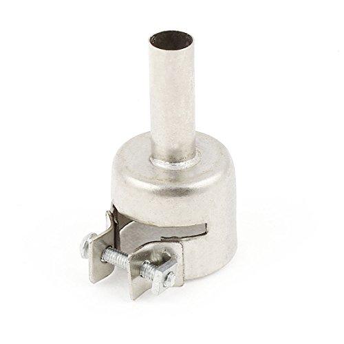 Aexit Schraube sperren BGA Düse8mm Durchmesser für Handheld heiße Luft Heißluftpistole (Luft-gewehr-montagen)