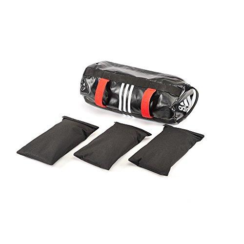 adidas ADAC-11505 - Bolsa de arena, color negro