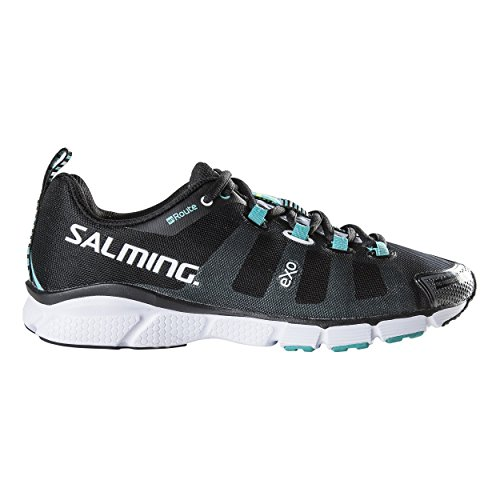 Salming Women Enroute Natural Running Shoe Running Shoes Black - 3