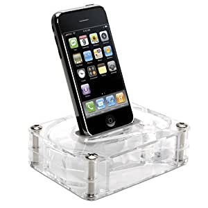 Griffin Aircurve 6261-AIRCRVC Accoustic Amplifier for iPhone