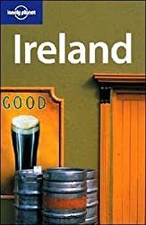 Lonely Planet Ireland (Lonely Planet) by Fionn Davenport (2006-01-02)