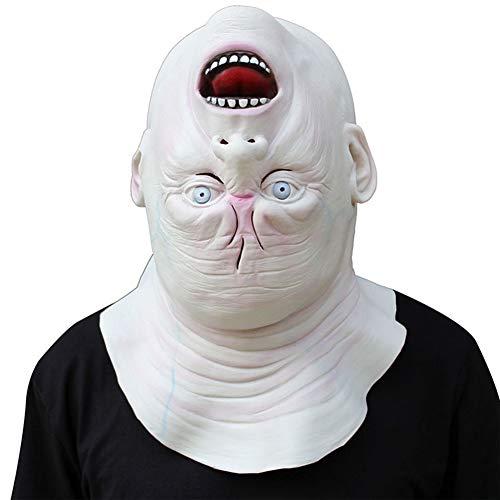 Cleave Maske - CLEAVE WAVES Horror Maske Voller Kopf