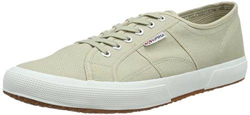 Taupe Classic Schuhe (Superga Unisex-Erwachsene 2750 Cotu Classic Low-Top, Beige (949), 50 EU)