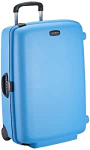 Samsonite Extragroßer Reisekoffer F'lite Young, Ocean Blue, Upright 79/29, 111 Liter, 57748-1621
