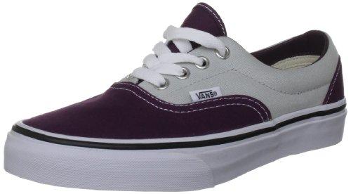 Vans U Era, Baskets mode mixte adulte Violet (2 Tone Blackberry)