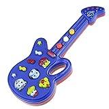 Transer® Toys for Kids - Musical Guitar Nursery Rhyme Instrument- Children Music Development Singing Gym Toy Gift