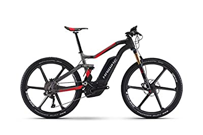 E-Bike Haibike XDURO FullSeven Carbon 10.0 27,5' 11-G XTR Bosch Performance CX