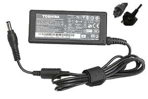 TOSHIBA EQUIUM 19V 3.42A 65W PA3467E-1AC3 PA3467U-1ACA SADP-65KB POWER ADAPTER