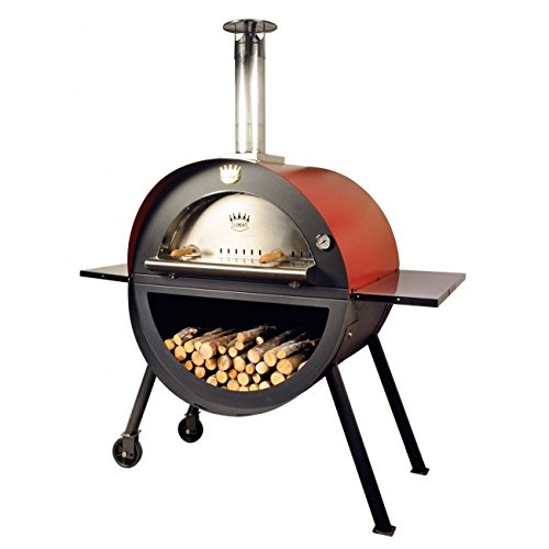 Clementi Happy Day Outdoor Pizza Oven