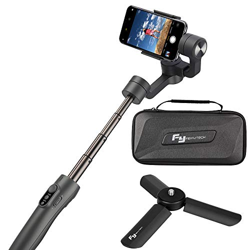 FeiyuTech Vimble 2 Stabilizzatore di Smartphone a 3 Assi, Gimbal...