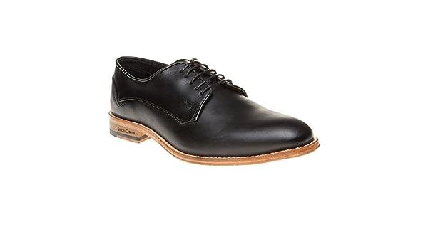 Simon Carter Britten Homme Chaussures Noir  Amazon.fr  Chaussures et Sacs 6d3a124528a0