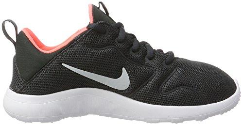 Nike Jungen Kaishi 2.0 Gs Joggingschuhe Schwarz (Anthrct/Pr Pltnm-Lv Glw-White)