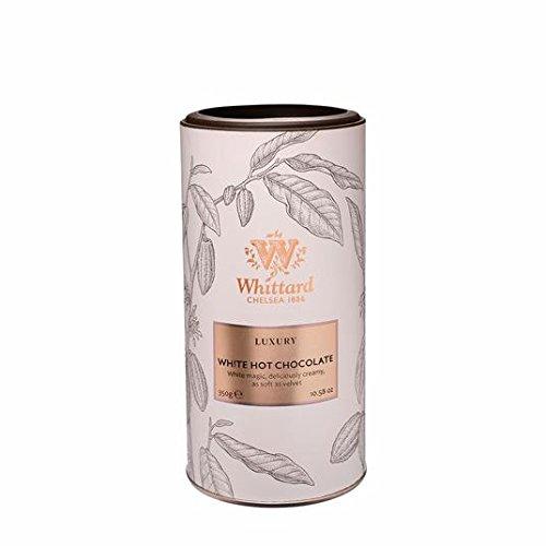 Whittard Luxus Weiß Heiße Schokolade 350g