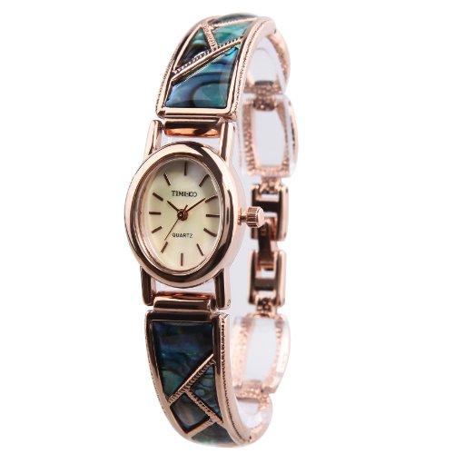 time100-montre-retro-gourmette-a-quartz-bracelet-placage-en-alliage-femme-or-rose-w50129l02a
