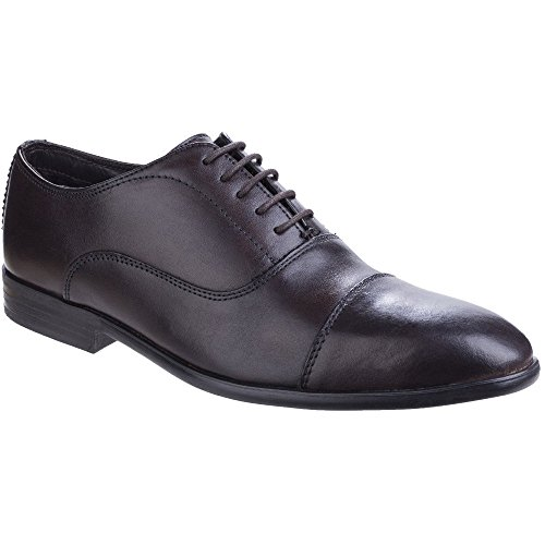 base-london-uomo-richards-pelle-liscia-formali-oxford-scarpe-uomo-brown-uk-size-11-eu-45