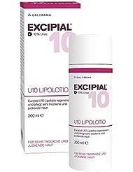Galderma Laboratorium Excipial U 10 Lipolotio, 1er Pack (1 x 200 ml)
