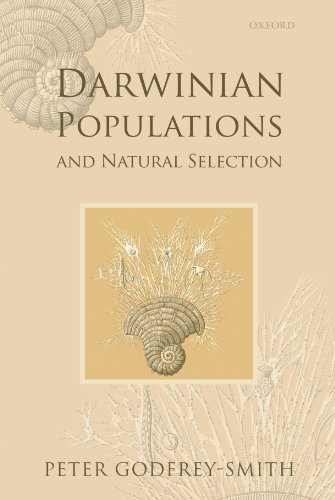 Darwinian Populations and Natural Selection por Peter Godfrey-Smith