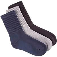 GoWell Med Multi - besonders dehnbare Socken - ideal bei breiten Füßen, Schwellungen und Deformationen - Größe... preisvergleich bei billige-tabletten.eu