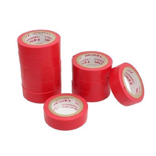 sourcingmapr-epaisseur-de-5-mm-en-pvc-rouge-rouleau-de-ruban-adhesif-isolant-electrique-10-m-x-32-cm