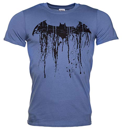 Graffiti Logo T-shirt (Graffiti Logo T Shirt Herren Batman)
