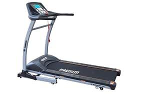 Proline Fitness Magnum ELIFE-T50A Motorized Treadmill