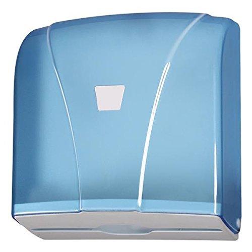 aviva-clean-papierhandtuchspender-handtuchspender-kunststoffspender-in-blau