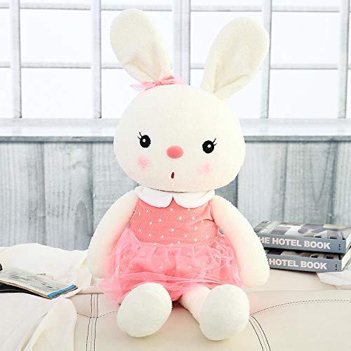 FUYUHAN Plüschtier Plüschtier benutzerdefinierte Puppe Puppe Firma Maskottchen benutzerdefinierte Kaninchen @ DH_170cm