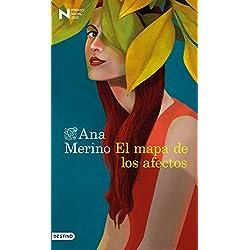 El mapa de los afectos: Premio Nadal de Novela 2020 (Áncora & Delfin)