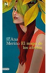 Descargar gratis El mapa de los afectos: Premio Nadal de Novela 2020 en .epub, .pdf o .mobi