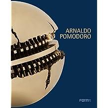 Arnaldo Pomodoro by Bruno Cora (2016-03-29)