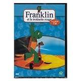 Franklin et la Trotinette Rouge - DVD