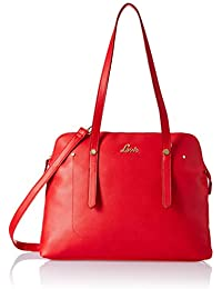 Lavie Mosul Women's Satchel (Red)