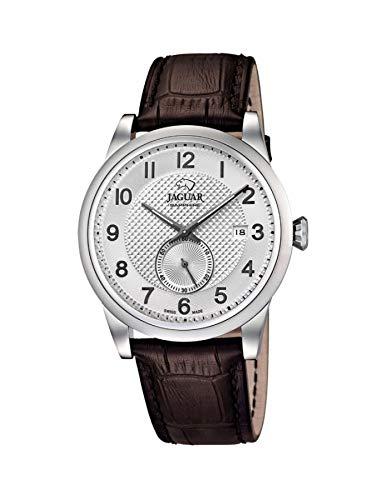 Reloj Suizo Jaguar Hombre J662/A