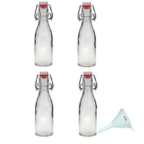 Bouteilles en verre for Prix tuile mecanique en verre