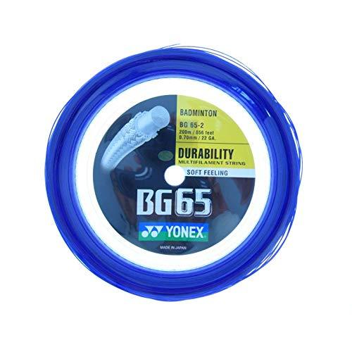 BG-65 COIL, Badmintonsaite blau