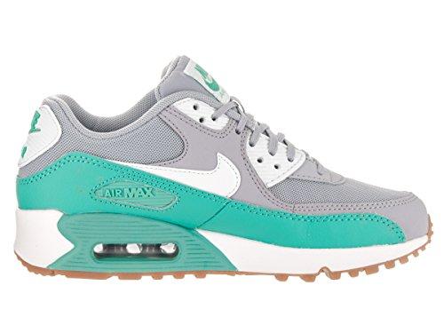 Nike 616730-032, Chaussures de Sport Femme Gris