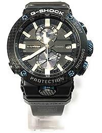Casio g-Shock Herren Gravity Master Carbon Bluetooth Solar Radio Crono Timer