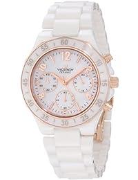 Viceroy 47600-95 - Reloj cronógrafo de mujer de cuarzo