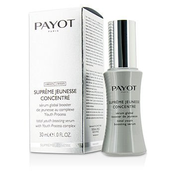 Payot - Supreme Jeunesse Concentre Total Youth Boosting Serum - For Mature Skins 30ml/1oz
