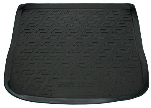 Preisvergleich Produktbild AD Tuning GmbH GUVW08943 Premium Gummi-Kofferraumwanne, rutschfest, Kofferraumwanne
